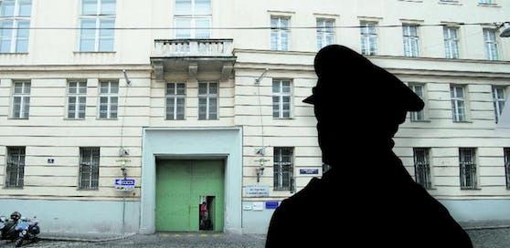 In der Marokkanerkaserne in Wien-Landstraße soll es zu dem Übergriff gekommen sein.