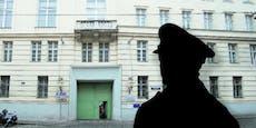 Vergewaltigung in Polizeischule – Wiener geht frei