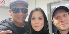 Amira Pocher lobt Naidoo, Oli kritisiert sie dafür