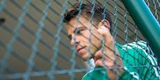 Schwab fordert Klarheit und kritisiert Rapid-Führung