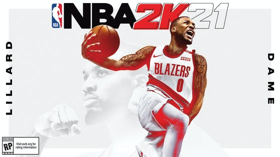 Everything is Dame: NBA 2K21 bringt Damian Lillard als Cover-Athleten für die Plattformen der aktuellen Generation