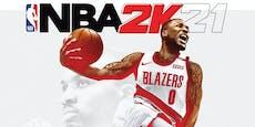 Mega-Soundtrack für NBA 2K21 vorgestellt