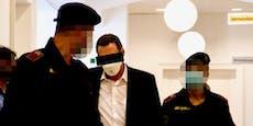 Nur 16 Jahre Haft für Banker, der Baumeisterin tötete