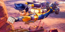 """Rocket Arena"" im Test: Boom, boom boom!"