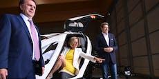 Österreich soll Test-Paradies für neue Drohnen werden
