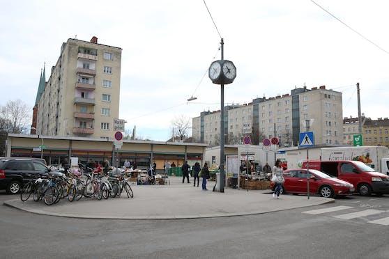 Bis 12. August können die Bewohner des Grätzls um den Hannovermarkt entscheiden, ob die Othmargasse zur Wohnstraße werden soll.