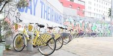 City Bikes gerettet: Wiener Linien übernehmen Betrieb