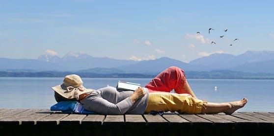 Im Urlaub geht alles entpsannter zu. Lässt sich dieses schöne Gefühl mit in den Alltag nehmen?