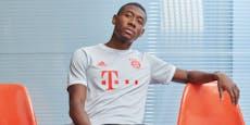 Insider verrät: Bayern bieten Alaba jetzt doch mehr