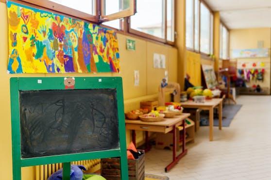 Wegen der Corona-Krise besuchten weniger Kinder die Ferienbetreuung der Kindergärten und Krabbelstuben.