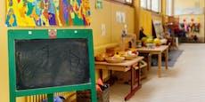 Kindergarten nach Coronavirus-Fall geschlossen