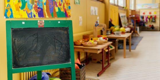 Die Vorarlberger Gemeinde Hörbranz hat aktuell mit einem Corona-Cluster, der in einem Kindergarten seinen Ursprung hatte, zu kämpfen. (Symbolbild)