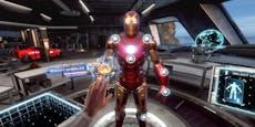 """""""Marvel's Iron Man VR"""" erhält kostenloses Update"""