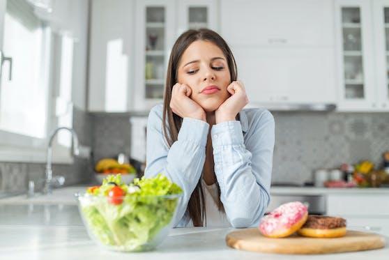 Die Qual der Wahl: Lebensmittel in Gut und Böse zu teilen macht es nicht leichter.