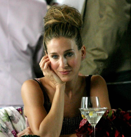 Von der Schauspielerin zur Produzentin: Sarah Jessica Parker hat jetzt ein Dating-Format.