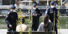 Polizei darf nun doch nicht in Privat-Wohnungen