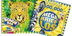 Glückspilz will mit 500.000-Euro-Gewinn auf Safari