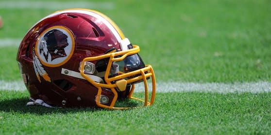 Das Logo der Washington Redskins könnte bald der Vergangenheit angehören.