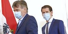 Rückkehr der Maskenpflicht fix – wo sie jetzt gilt