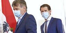 """EU sieht keine Corona-""""Katastrophe"""" in Österreich"""