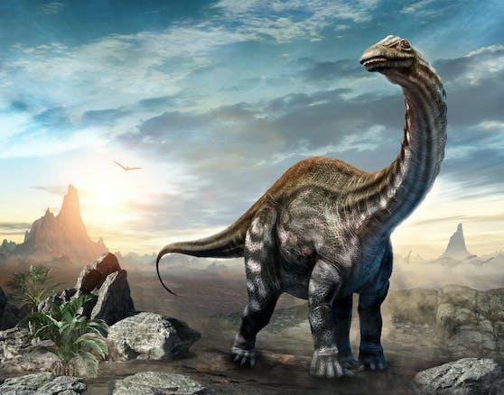 Forscher vermuten, dass ein Massensterben, ähnlich wie bei den Dinos, auch heutzutage nicht unwahrscheinlich ist.