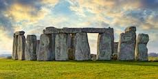Forscher lösen Rätsel um Stonehenge-Steine