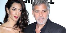 George Clooney vielleicht bald wieder Single