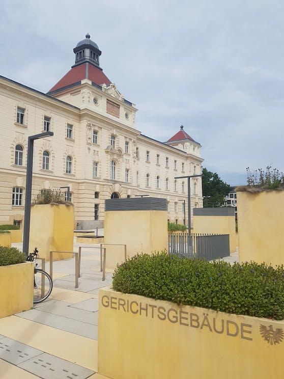 Der Prozess fand am Landesgericht St. Pölten statt.
