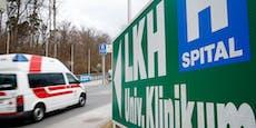 Reiniger explodiert in Hand: Lehrling schwer verletzt