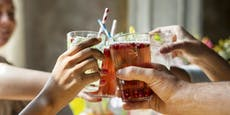 Weniger Alkohol trinken: Mit diesen Tipps gelingt's