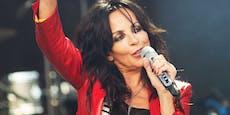 Wut über Corona-Maßnahmen – Nena sagt alle Konzerte ab