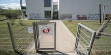 Kindergarten-Zivi wegen Kindesmissbrauchs verhaftet