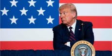 Trump rudert bei Wahlverschiebung zurück
