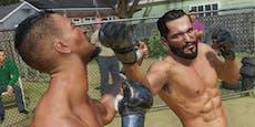 """Details zum Karrieremodus von """"UFC 4"""" sind da"""