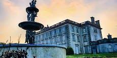 Das gruseligste Haus Irlands steht zum Verkauf