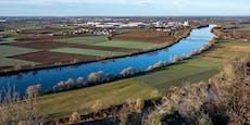 13-jähriges Mädchen tot in der Donau gefunden