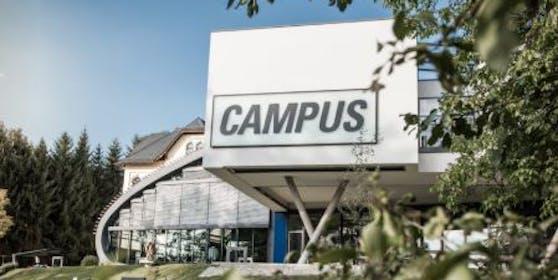 Der FH Campus 02 in Graz plant die erste Drive-In-Sponsion des Landes