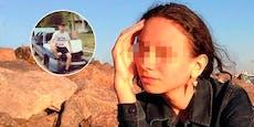 Frau zerstückelt Rapper und legt ihn in Kühlschrank