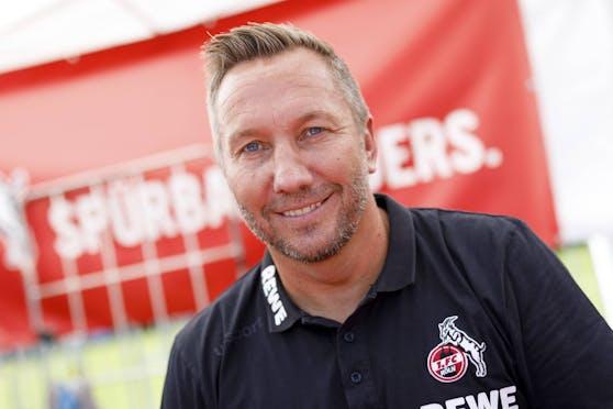 Manfred Schmid wird nicht Austria-Trainer.