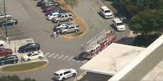 8-Jähriger stirbt bei Schießerei in US-Mall