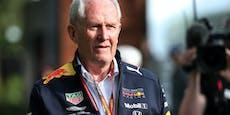 """Stinklangweilig!"" Red-Bull-Boss motzt über F1-Rennen"
