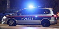 Zwei Messerangriffe in Wien: Täter geflüchtet
