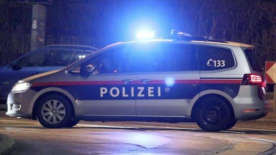 Die beiden Tatverdächtigen wurden festgenommen. (Symbolbild)
