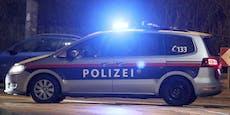 Mann überfallen: Ein Tatverdächtiger festgenommen