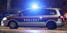 Mann verletzt Trafikant bei Raub mit Messer