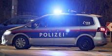 Alko-Lenker prallt gegen Lichtmast – Schwer verletzt
