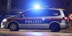 Polizisten attackiert und beschimpft: Festnahme