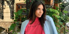 Instagram-Beauty beklagt Serbien-Bashing wegen Corona