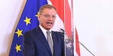 """""""Staatsbürgerschafts-Entzug für Terror-Unterstützer"""""""