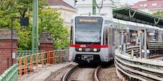 Cool! Alle U6-Züge ab sofort klimatisiert unterwegs